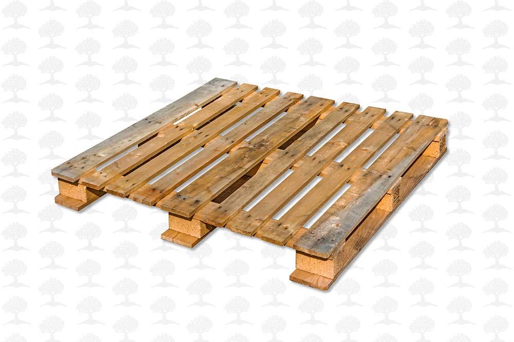 CP3 4 way-wooden-pallet