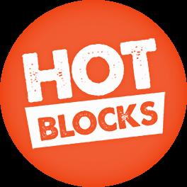 Hotblocks Wood Briquettes