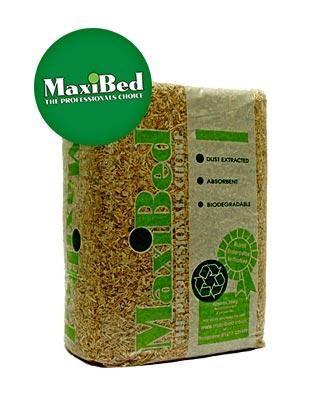 Maxibed Animal Bedding