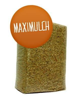 Maximulch Garden Mulch